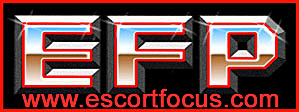 Escort-Focus Performance logo